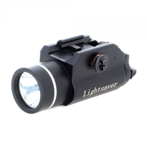 Lightsaver LS 808 Pistol Light
